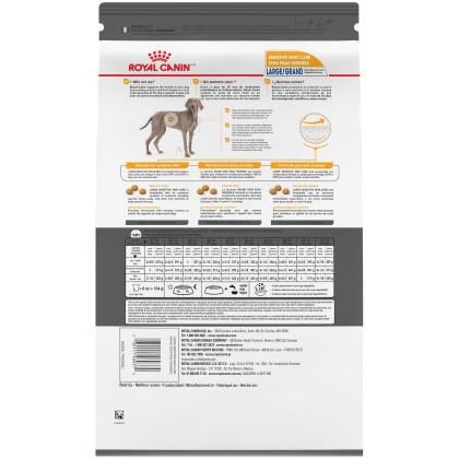 Royal Canin Canine Care Nutrition Large Sensitive Skin Dry Dog Food