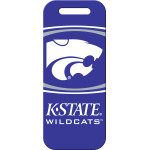 Kansas State Wildcats Large Luggage Quick-Tag