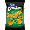 Krunchers! Kettle Cooked Jalapeno Flavored Potato Chips