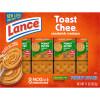 Reduced Fat ToastChee Peanut Butter Sandwich Crackers