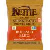 Krinkle Cut Buffalo Bleu Potato Chips