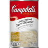 Campbell's Classic Condensed New England Clam Chowder