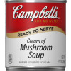 Campbell's® Classic Ready to Serve Cream of Mushroom Soup
