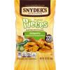 Snyder's of Hanover Pretzel Pieces Jalapeno Flavor