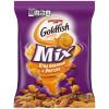 Xtra Cheddar + Pretzel Crackers