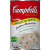 Campbell's® Classic Low Sodium Cream of Mushroom Soup