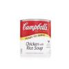 Campbell's® Classic Ready to Serve Chicken with Rice Soup