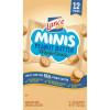 Whole Grain Peanut Butter Mini Sandwich Crackers