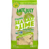 Sea Salt & Lime Tortilla Chips