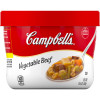 Vegetable Beef Soup Microwavable Bowl