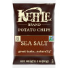 Sea Salt Kettle Potato Chips