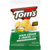Sour Cream and Onion Flavored Potato Chips