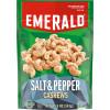 Salt and Pepper Cashews