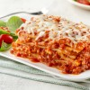 Campbell's® Frozen Entrées Traditional Lasagna with Meat and Sauce