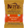 Krinkle Cut Buffalo Bleu Kettle Potato Chips