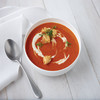 Campbell's® Reserve Frozen Ready to Cook Roasted Red Pepper and Gouda Soup