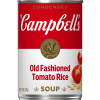 Old-Fashioned Tomato RiceSoup