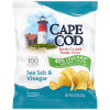 Less Fat Sea Salt & Vinegar Kettle Cooked Potato Chips
