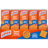 ToastChee Peanut Butter Sandwich Crackers