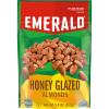 Honey Glazed Almonds