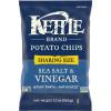 Sea Salt & Vinegar Kettle Potato Chips