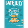 Peanut Butter Minis Crackers