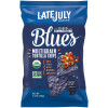 Summertime Blues Tortilla Chips