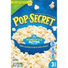 Homestyle Microwave Popcorn