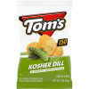 Kosher Dill Flavored Potato Chips