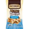 Salted Caramel Sweet & Salty Pretzel Pieces