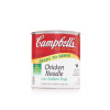 Campbell's® Classic Low Sodium Ready to Serve Chicken Noodle Soup