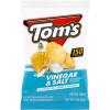 Vinegar and Salt Flavored Potato Chips