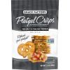Sea Salt & Cracked Pepper Pretzel Crisps