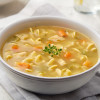 Campbell's® Signature Frozen Condensed Healthy Request Chicken with Egg Noodles Soup