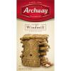 Crispy Windmill Cookies
