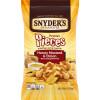 Honey Mustard and Onion Pretzel Pieces