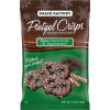 Holiday Peppermint Dark Chocolate Covered Pretzel Crisps