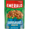 Natural Walnuts and Almonds