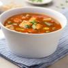 Campbell's® Signature Frozen Condensed Vegetarian Garden Vegetable Soup
