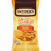Cheddar Cheese Pretzel Pieces