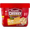 Creamy Chicken & Dumplings Soup