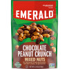 Chocolate Peanut Crunch Mixed Nuts