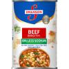 50% Less Sodium Beef Broth