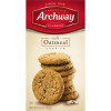 Oatmeal Classic Soft Cookies