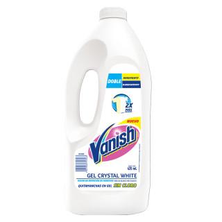 Vanish® GEL Crystal White