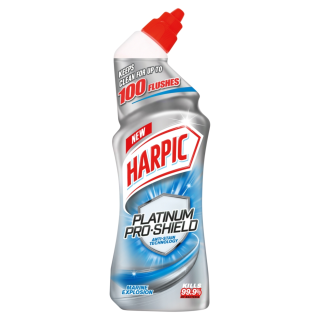 Harpic Platinum Pro-Shield - Marine