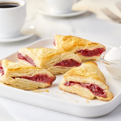 Pepperidge Farm® Bakery Frozen Mini Cherry Turnovers Pastry