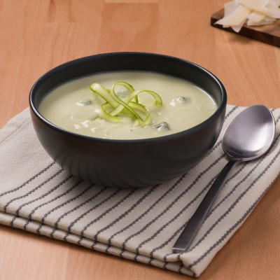 Campbell's® Signature Frozen Condensed Cream of Asparagus Soup