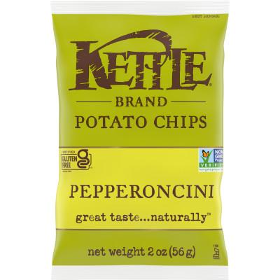 Pepperoncini Kettle Potato Chips
