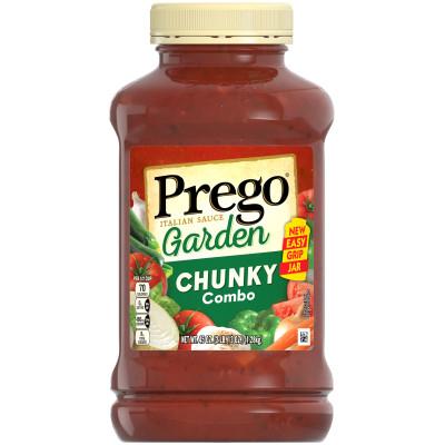 Combo Italian Sauce